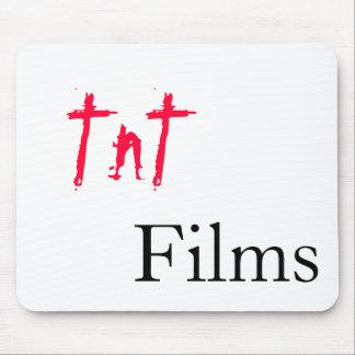 TnT, Films Mouse Pad