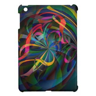 TNT for the Brain iPad Mini Cover