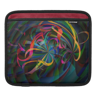 TNT for the Brain iPad Sleeves