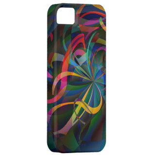 TNT for the Brain iPhone SE/5/5s Case