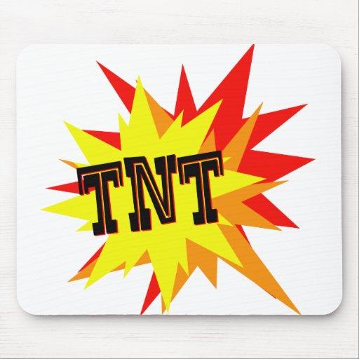 TNT MOUSE PADS