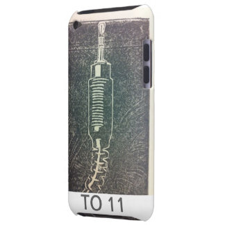 TO 11 iPod TOUCH COVER