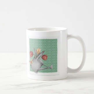 To a gardener there is nothing more exasper... coffee mug