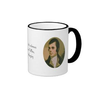 To a Mouse Gift Mug