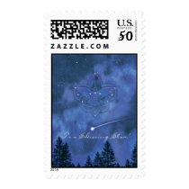 To A Shining Star Postage