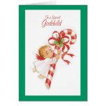 To A Special Godchild Cards