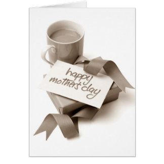 TO A SPECIAL  LADY ON MOTHER'S DAY CARD