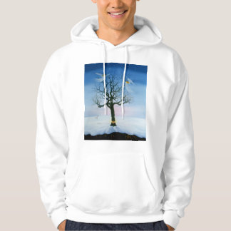To Be Born Again 2000 Hoodie