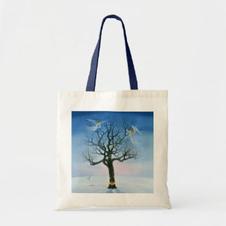 To Be Born Again 2000 Tote Bag