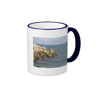 To Be Calm and Still ...Mug Ringer Mug