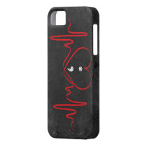 To be continued..... Semicolon iPhone SE/5/5s Case