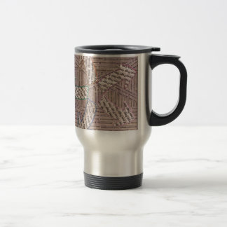 To Be Continued Travel Mug