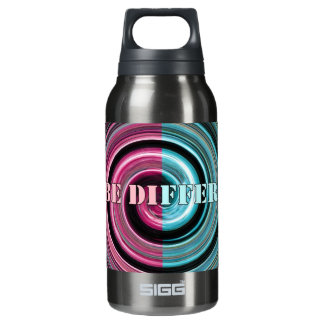 To Be Different Insulated Water Bottle