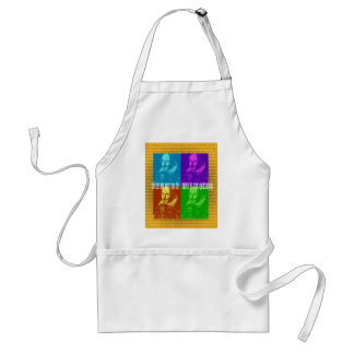 To Be Or Not to Be Adult Apron