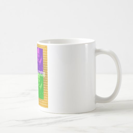 To Be Or Not to Be Classic White Coffee Mug