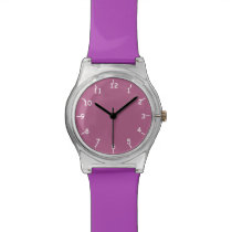 To Be or Not Ube Watch