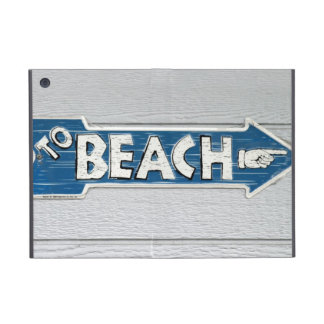 To Beach Cases For iPad Mini