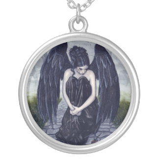 To Bid You Farewell Necklace