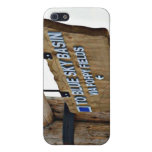 To Blue Sky Basin iPhone 5 Covers