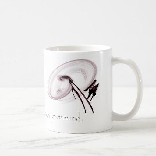 To Change Your Life, Change Your mind Mug