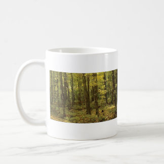 To create a world at the same time a better… BA!! Coffee Mug