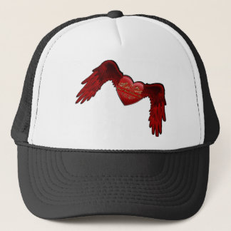 To Deserve You Trucker Hat