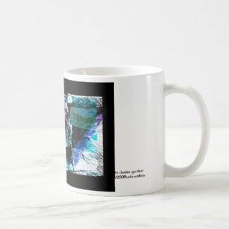 to Dexter #1, to dexter gordon@2009sethwatkins Coffee Mug
