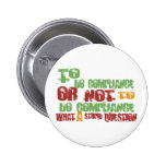 To Do Compliance Pinback Buttons