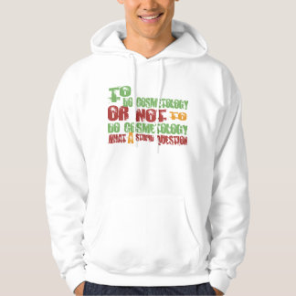 To Do Cosmetology Hoodie