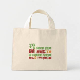 To Do Forensic Science Bag