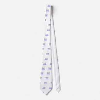 To Do List Get Wine Drink Wine Neck Tie