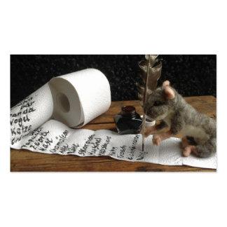 to do listas mouse.jpg tarjetas de visita