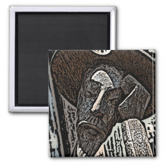 To Dream the Impossible Dream Magnet