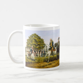 To Execute the Laws of the Union by Donna Neary Classic White Coffee Mug