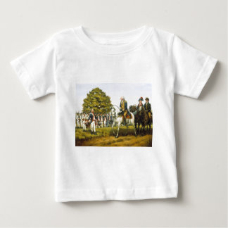 To Execute the Laws of the Union by Donna Neary Infant T-shirt