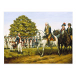 To Execute the Laws of the Union by Donna Neary Post Cards