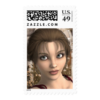 To Fall In Love Postage