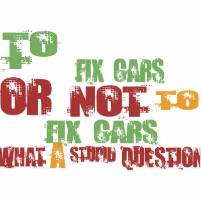 fix cars