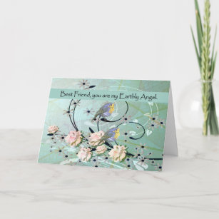 Terminally ill cards zazzle to friend goodbye from terminally ill friend card m4hsunfo