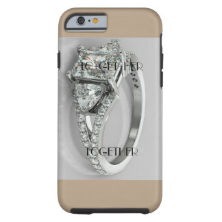 TO+GET+HER TOUGH iPhone 6 CASE