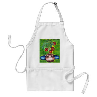 """""""To Give"""" Adult Apron"""