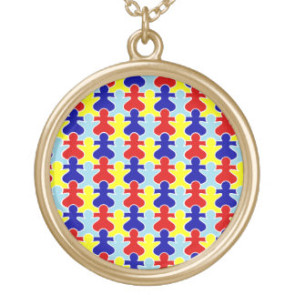 To glue with Pendant Great Puzzle