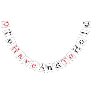TO HAVE AND TO HOLD WEDDING SIGN DECOR