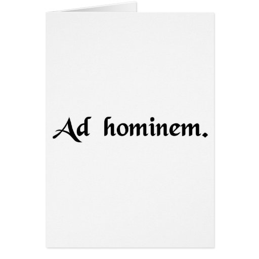 to humaness card