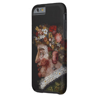 """To Imagination - Guiseppe Arcimboldo's """"Spring"""" Tough iPhone 6 Case"""