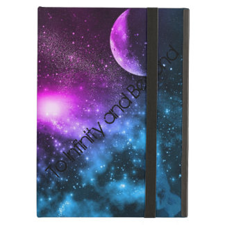To Infinity and Beyond iPad Air Cover