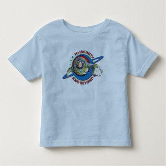 To Infinity and Beyond Logo Disney Toddler T-shirt