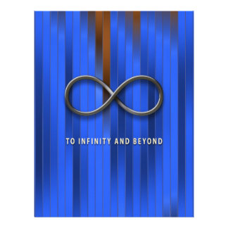 To Infinity And Beyond - Scientist Flyer