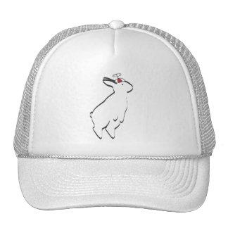 TO INFINITY TRUCKER HAT