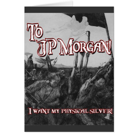 To JP Morgan Card
